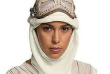 The Force Awakens Costumes - JediRobeAmerica / Available from Jedi Robe America now