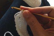 Crochet Blog VVV