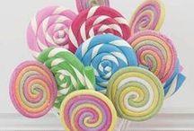 Chupa Chupas / Lollipops