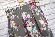 Дизайнерские юбки / Дизайнерские юбки