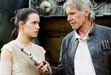 Movie Photos - Star Wars The Force Awakens / Stills from Star Wars The Force Awakens
