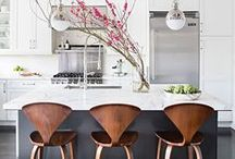 Bar & Counter stools