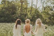 wedding inspo / spring wedding 2016