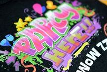 Digital transfer / Based on the quality provided by the digital technology, we can create high resolution prints- ideal for logos rich in color and design details, gradients. www.sprint-romania.com