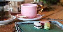 Cafes in Frankfurt / coffee, cafe, best places to have coffee in Frankfurt