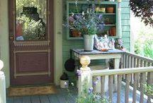 Оливковый дом