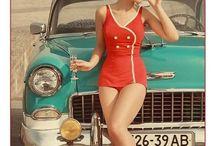 Clothing 50s