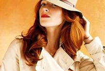 Bridget Regan / my fav actress