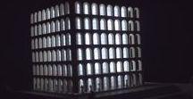 Roma EUR, Palazzo della Civiltà Italiana, scala 1:300 / #HistoricalArchitecturalModels #shoppingonline #PalazzodellaCiviltà #Colosseoquadrato #eur #roma #fendi #architecture #architecturalmodel #plasticoarchitettonico #maquette #maqueta #model #scalemodel