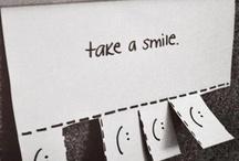 Per sorridere un pò! / Perchè anche sorridere, e alle volte sdrammatizzare, fa bene alla salute!