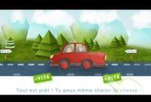 halokin ebooks trailers / bandes-annonces vidéos des ebooks de Nicolas Le Drézen