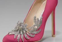 Cinderella's shoes / by Sandra Solis
