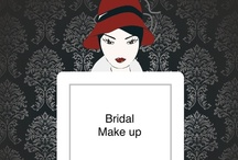 Bridal Make up Artists