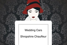 Wedding Cars / Wedding cars
