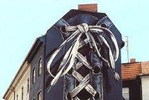 Street Art / Graff