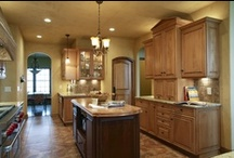 Residential Kitchen and Bath  / Kitchens and Bathrooms