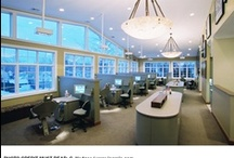 Commercial: Healthcare / Healthcare and Healthcare Offices
