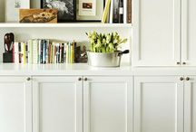 Home - Bookcase / Bookcase inspirations