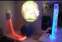 Sensory Rooms at Home