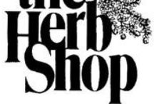 The Herb Shop Gallery / High quality herbs, spices, teas and seasonings in affordable, sensible quantities.