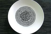 porcelain & patterns.