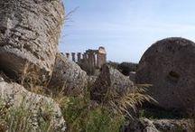 SELINUNTE / Parco Archeologico di Selinunte