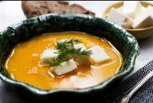Recept från mat&smak / På vår sajt publicerar vi recept. Hoppas du vill testa :)