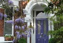 First Impressions / You never get a second chance at a first impression - What does the front of your house say about you?