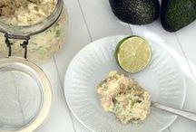 Oerspronkelijk - Salades