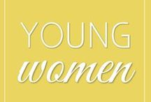 LDS-YOUNG WOMEN / LDS Young Women's Group Board. This board is a group board for all things Young Womens. If you would like to join this board 1) Follow me on Pinterest (Megan***ONE WILLIS FAMILY) 2) Follow this board 3) Email me at onewillisfamily@gmail.com Please only post attractive LDS pins relating to young womens.