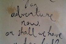 Inspirational quotes,  words of wisdom ❤️ Cytaty,  mądre słowa