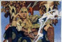 Queen Medbh