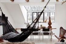 Ordning på torpet / house in order / Förvaring, bokhyllor, inbyggda möbler