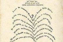 caligrames / by Jordi Pilar Campos