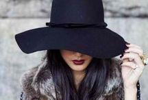 Hat happy / Autumn/ winter hats
