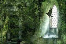 Mystery & Magic ❤️ Magia i tajemnica