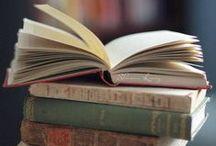 Books ❤️ Książki