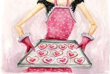 Baking day ❤️  Upieczmy coś!