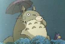 Studio Ghibli / My board is open for invites, just message me :)  **Miyazaki is back with a new film (out of retirement...again, but we're not complaining) Boro the Caterpillar scheduled to release around the 2020 Tokyo Olympics!