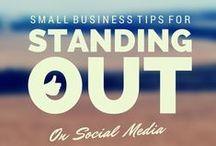 Branding & Social Media / Branding & Social Media Tips