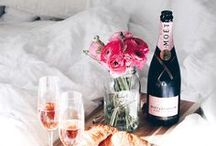 [With Love] / A shower of romantic indulgences