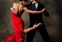 DANCE ! DANZA ! / The Joy of Dancing / by Eddy Bayona