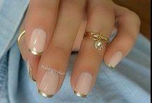 nail / Krásne upravené