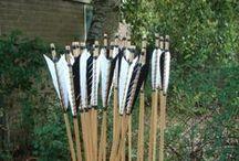 Archery - Íjászat