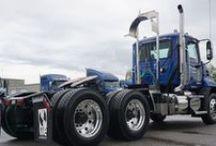 #HTTankYanker / Tanker Trucking scenes from Highway Transport