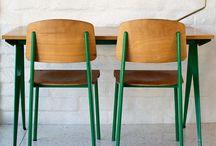 Chairs / Stuff we love