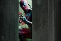 the amazing deadpoolio