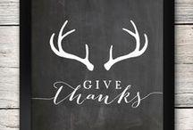 Trucking Thanksgiving & Gratitude