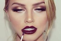 *fall & winter beauty* / battle the cold with these winter looks!