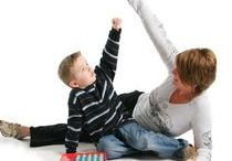 Reflexes / Tools to help parents understand and keep reflexes healthy in infants and children.